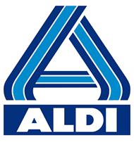 retail logo Aldi supermarkten