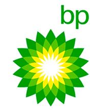 petrol logo BP