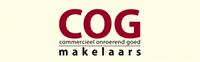 vastgoedcommunicatie logo COG