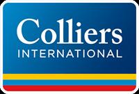 vastgoedcommunicatie colliers logo