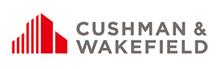 vastgoedcommunicatie cushman & wakefield logo