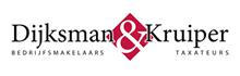 vastgoedcommunicatie dijksman & kuiper logo