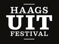 cultureel haags uit festival logo