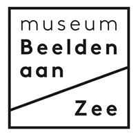 cultureel museum beelden aan zee logo