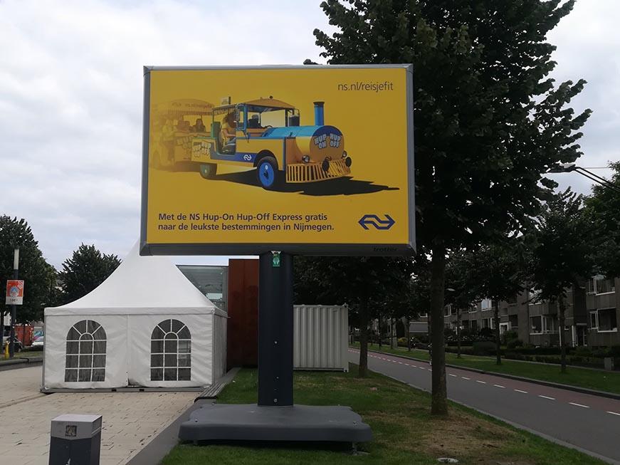 Trotter-vierdaagse2017-Nijmegen