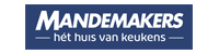 retail logo mandemakers keukens