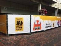 bouwhekdoeken amsterdamse poort image building amsterdam