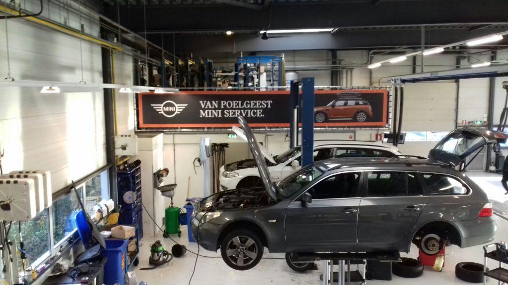 Werkplaats Van Poelgeest