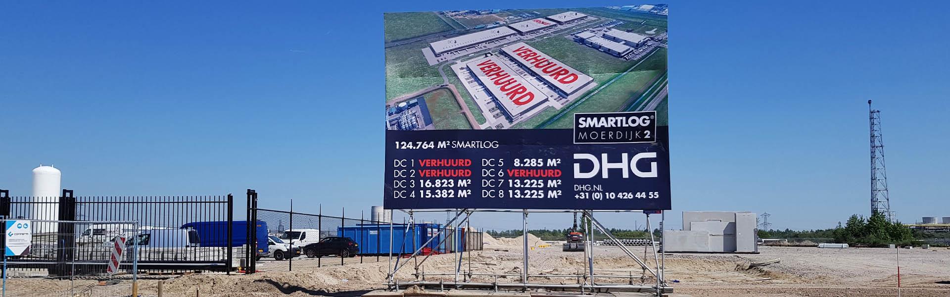 Blindframe - DHG - Image Building