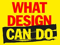 What Design Can Do - Image Building