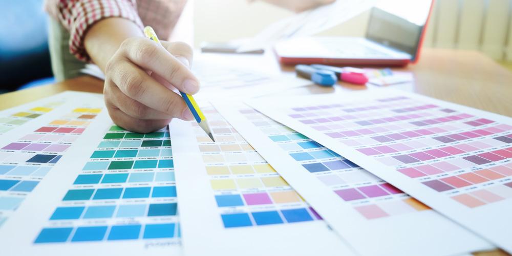 stage Creatief DTP/grafisch vormgever Image Building