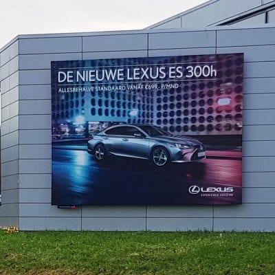 Lexus_blindframe_Den Haag_Dealer_Campagne