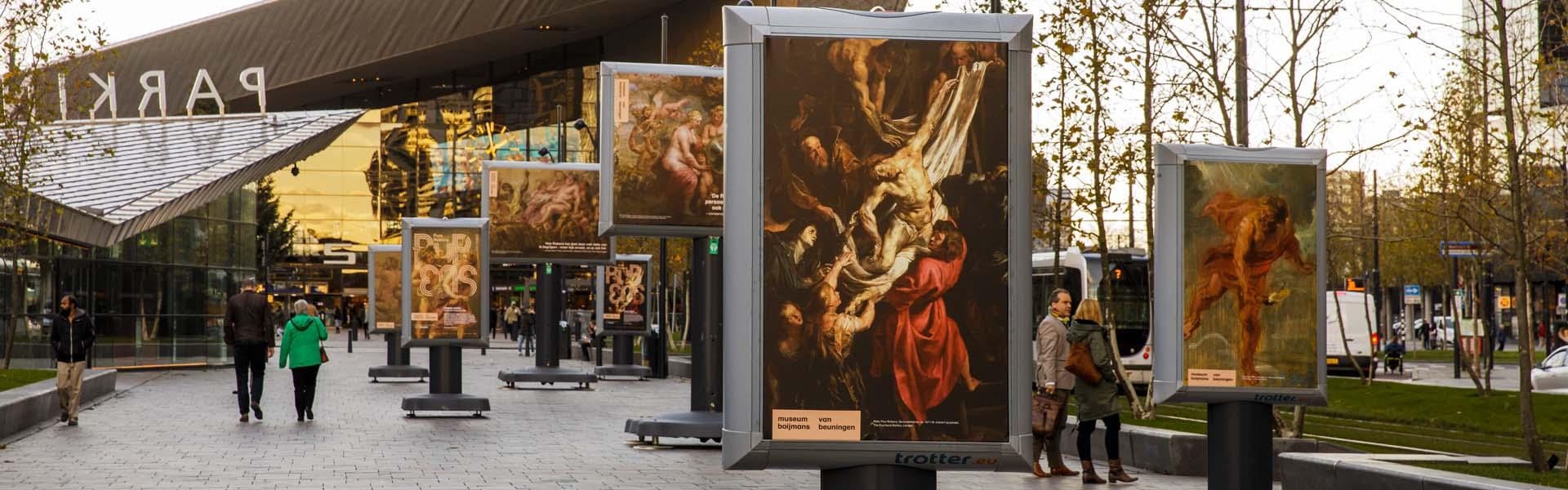 Cultureel trotter expositie rotterdam 1920x600