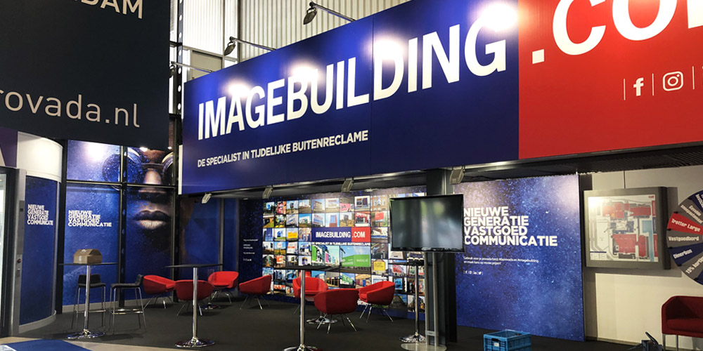 stage bij Image Building - provada - blog