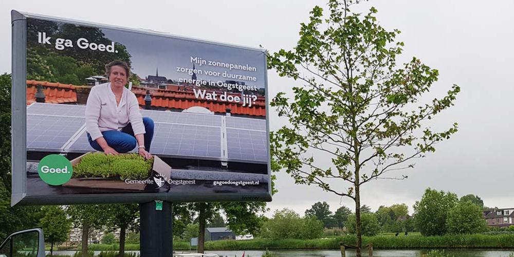 duurzaamheid campagne goed Oegstgeest 2 1000x500