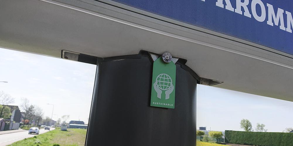 duurzaamheid bij image building de weg naar groen!