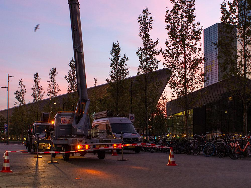 vacature monteur buitenreclame vrachtwagen trotter image building