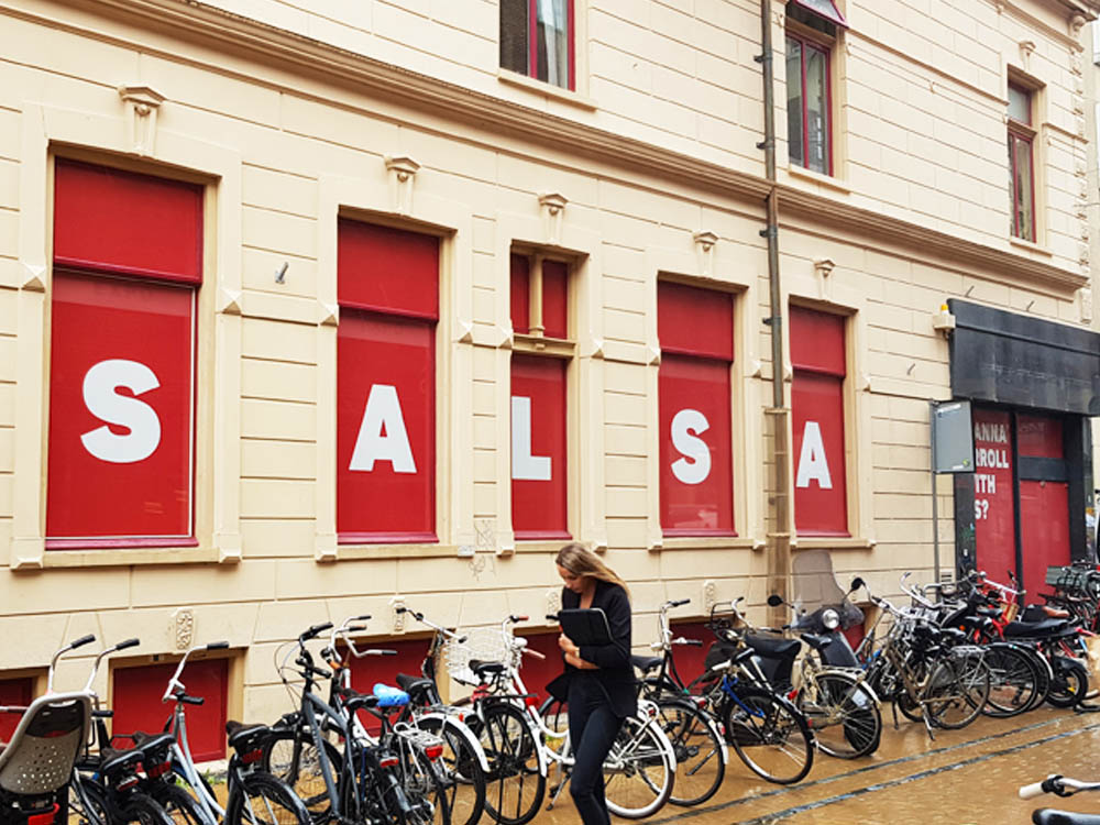 Winkelpand maskering salsa shop groningen 2 1000x750