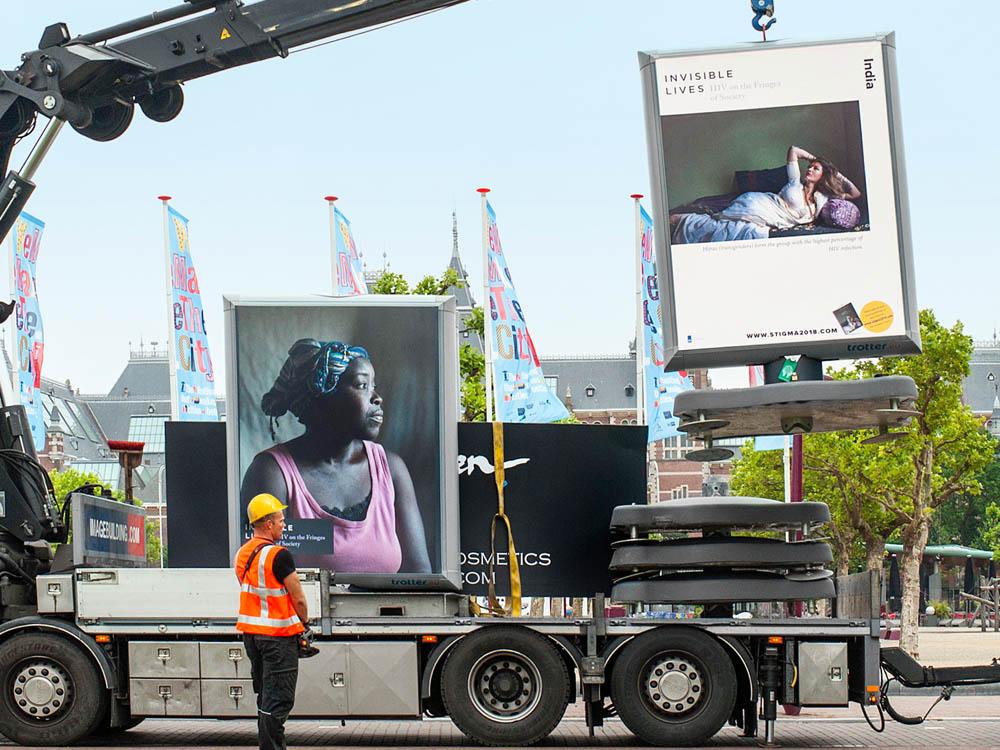 vacature vrachtwagenchauffeur vrachtwagen trotter image building