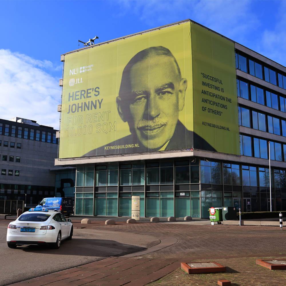 doorlopend frame keynes building amsterdam image building 1000x1000