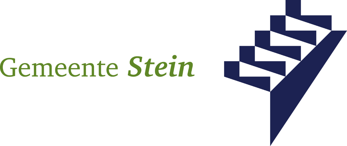 overheidscommunicatie gemeente stein logo