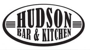 hudson bar & kitchen logo