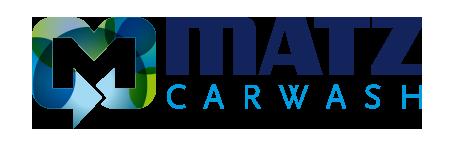matz carwash logo