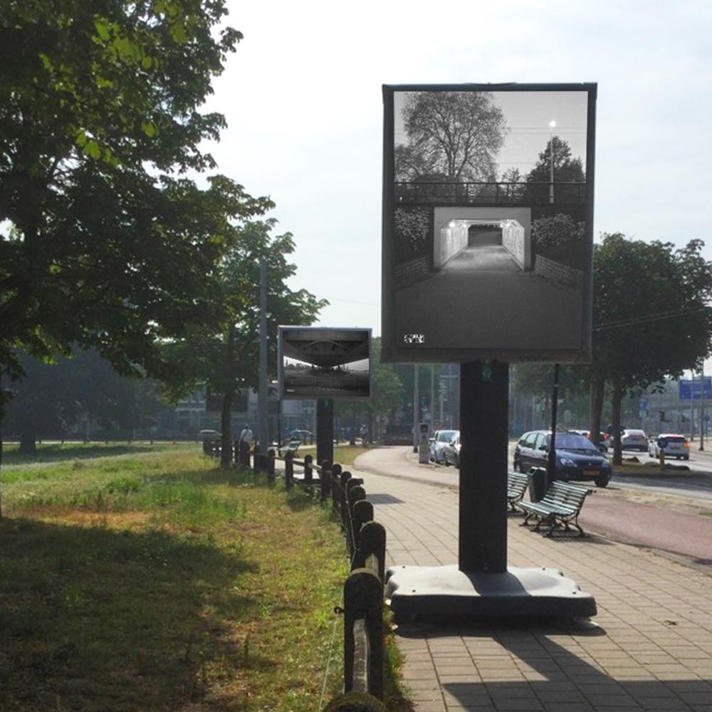openbare fototentoonstelling Nightfall Museum Arnhem Trotterbord expositie 2 1000x1000